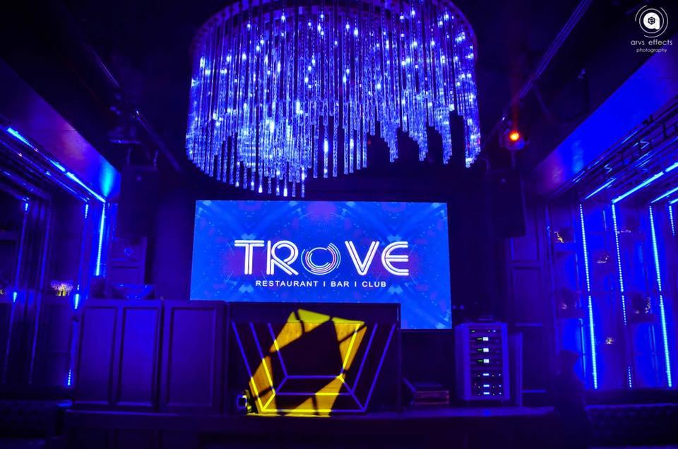 TROVE CLUB, JAIPUR