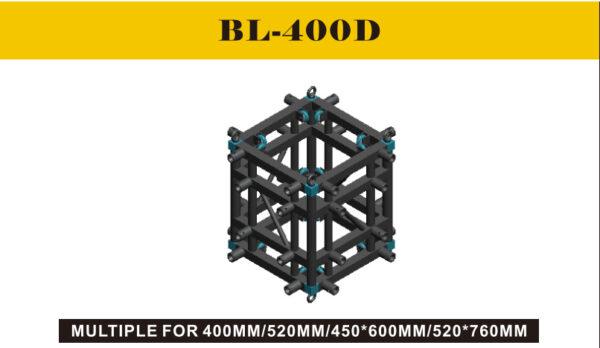 Universal Truss BL-400D