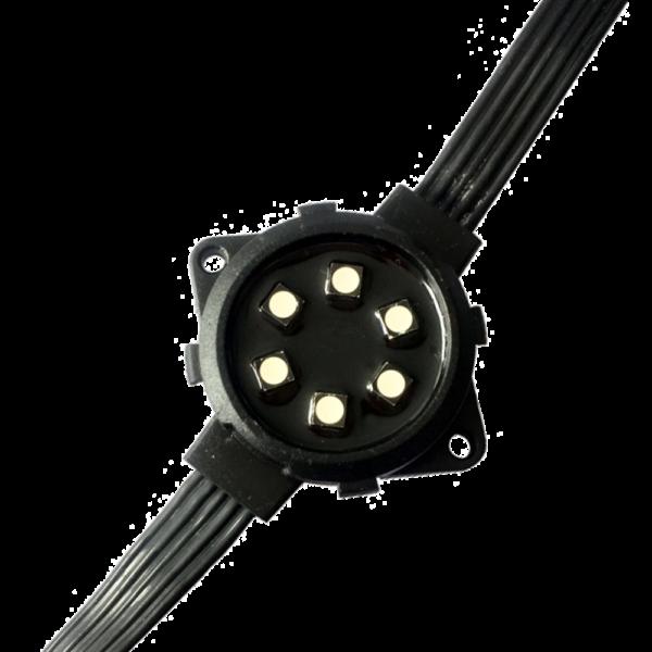PIXIWAR LED COIN