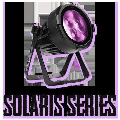 LBT - SOLARIS SERIES