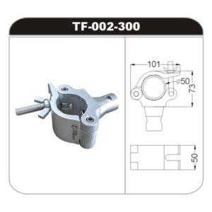 Universal TrussTF-002-300