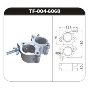 Universal Truss TF-004-6060