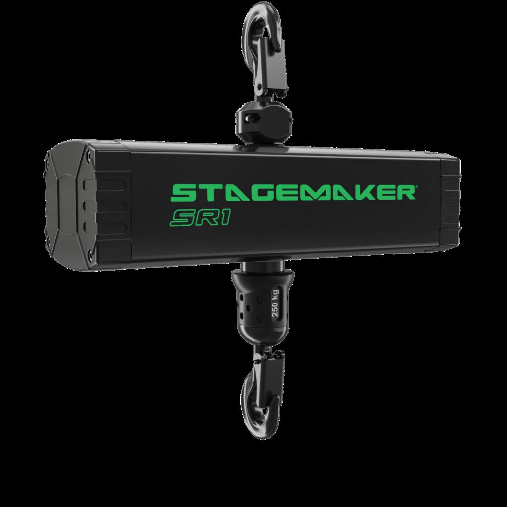 Stagemaker Electric Chain Hoist
